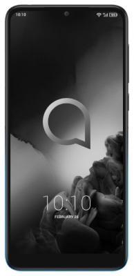 Смартфон Alcatel 5053K 3 (2019) 64Gb 4Gb черный моноблок 3G 4G 2Sim 5.94 720x1560 Android 8.1 13Mpix 802.11 b/g/n GPS GSM900/1800 GSM1900 MP3 FM A-GPS microSD max128Gb смартфон motorola xt1925 5 g6 32gb 3gb синий моноблок 3g 4g 2sim 5 7 1080x2160 android 8 0 12mpix 802 11abgnac bt gps gsm900 1800 gsm1900 touchsc ptotect mp3 a gps microsd max128gb