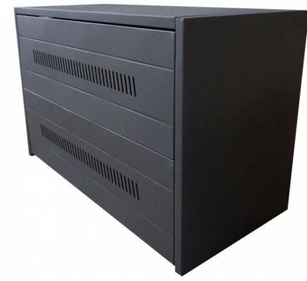 лучшая цена Батарея для ИБП Powercom VGD-II-C10 для VGD-II-33