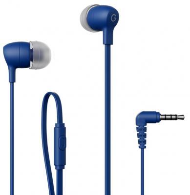 Наушники GAL HMP-20NV синий цена и фото