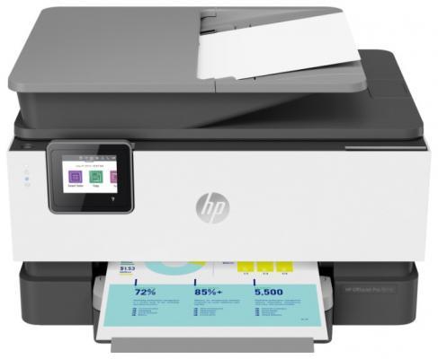 Фото - HP OfficeJet Pro 9010 AiO Printer чернила краска для заправки принтера hp officejet 4655 набор черный 100