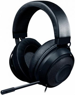 Razer Kraken - Multi-Platform Wired Gaming Headset Black FRML Packaging