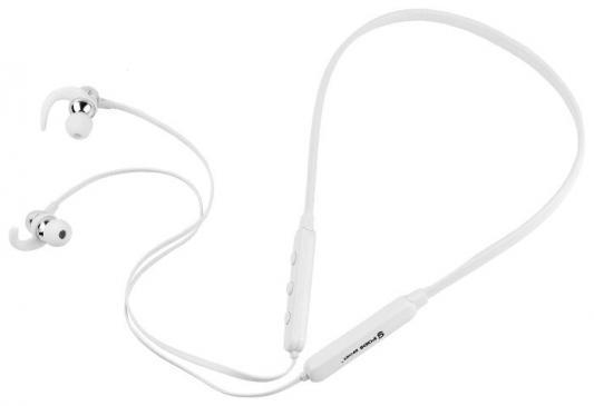 Наушники Caseguru CGpods Sport белый bluetooth гарнитура caseguru cgpods sport white