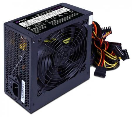 Блок питания ATX 600 Вт HIPER HPT-600 цена и фото