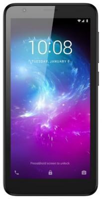 Смартфон ZTE Blade A3 16 Гб черный