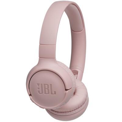 Наушники JBL T500BT розовый