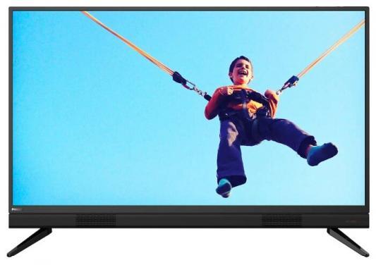 Фото - Телевизор Philips 32PHS5583/60 черный телевизор philips 65pus6412 60