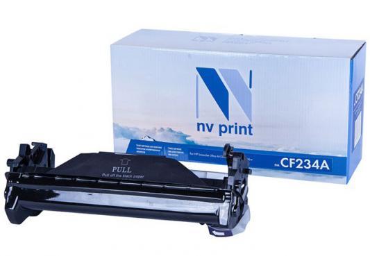 Фотобарабан NV-Print NV-CF234A 9200 стр для HP LaserJet Ultra M134a/M134fn/M106w