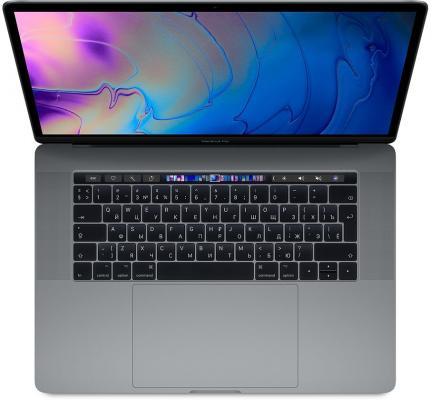 Ноутбук Apple MacBook Pro (Z0WW000TP)