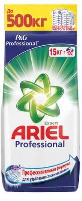 цена на Стиральный порошок-автомат 15 кг, ARIEL (Ариэль) Expert, 81437115