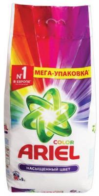 цена на Стиральный порошок-автомат 9 кг, ARIEL (Ариэль) Color