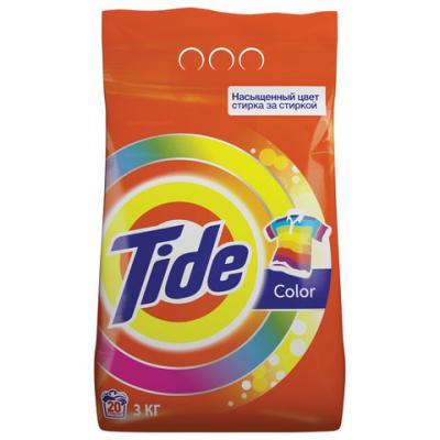 Стиральный порошок ARIEL Color 3кг жидкий стиральный порошок ariel для чувствительной кожи 1 3 л