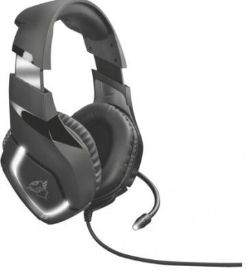 Trust GXT 380 Doxx Illuminated Gaming Headset (22338)