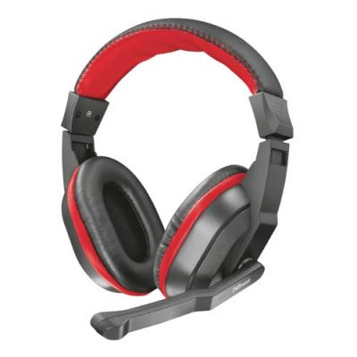 лучшая цена Trust Ziva Gaming Headset (21953)
