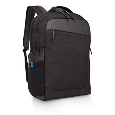 """Рюкзак для ноутбука 17"""" DELL 460-BCMM полиэстер черный цена и фото"""