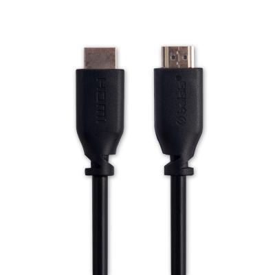 Кабель HDMI v.2.0, вилка - вилка, 2.0 м., черный, Цветная коробка ltn156kt04 401 fit ltn156kt02 lp156wd1 tld1 tlm1 b156rw01 v 1 v 0 1600x900