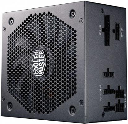 Блок питания ATX 550 Вт Cooler Master V550 Gold MPY-5501-AFAAGV-EU cooler master cp6 9hdsa 0l gp
