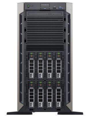 PowerEdge T440 (1)*Silver 4108 (1.8GHz, 8C), No Memory, No HDD (up to 8x3.5), PERC H330, DVD+/-RW, Integrated DP 1Gb LOM, iDRAC9 Enterprise, RPS (2)*495W, Bezel, 3Y Basic NBD poweredge r440 1 bronze 3106 1 7ghz 8c 16gb 1x16gb rdimm no hdd up to 8x2 5 perch330 int riser 1fh dvd rw integrated dp 1gb lom idrac9 enterprise psu 1 550w bezel w o quicksync readyrails 3y basic nbd