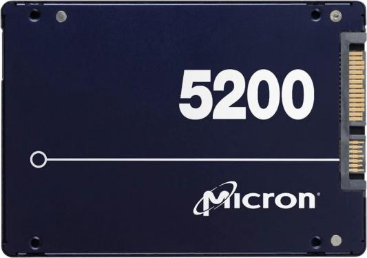 Micron 5200MAX 480GB SATA 2.5 TCG Disabled Enterprise Solid State Drive ssr 25dd solid state relay