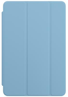 Фото - Чехол-книжка Apple Smart Cover для iPad mini синие сумерки MWV02ZM/A чехол innerexile zamothrace z design smart для ipad mini black sc m1 01