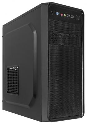 Картинка для Корпус ATX Crown CMC-611 500 Вт чёрный (CM-PS500W PLUS)