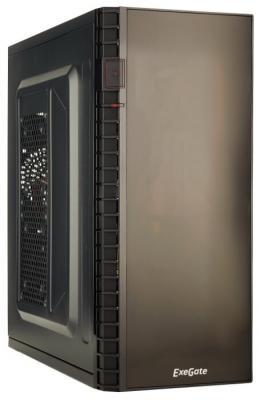 Корпус ATX Exegate XP-331U 450 Вт чёрный (EX278406RUS) цена