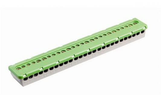 ABB 1SPE007715F0745 Клеммник винтовой PE11x16-15х6мм PEK/S26 переходник bnc male клеммник винтовой