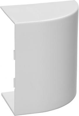 Iek (CKMP10D-Z-025-016-K01) Заглушка кабельной трассы КМЗ 25х16 (4 шт./комп.)
