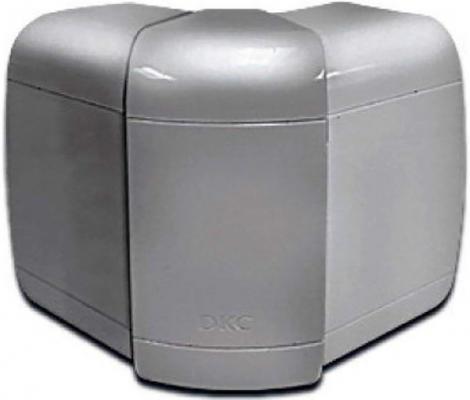 цена на Dkc 09552 Угол внешний 90 х 50 мм, изменяемый (80-120°)