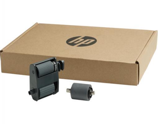 Фото - Комплект замены роликов автоподатчика HP J8J95A (150 000 стр) мфу hp laserjet enterprise mfp m577dn b5l46a цветное a4 38ppm 1200x1200dpi duplex ethernet usb