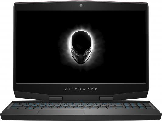 Ноутбук Alienware m15 Core i7 8750H/16Gb/1Tb/SSD256Gb/SSD8Gb/nVidia GeForce RTX 2070 8Gb/15.6/IPS/FHD (1920x1080)/Windows 10/red/WiFi/BT/Cam ноутбук alienware m15 5522 core i7 8750h 8gb 1tb 128gb ssd nv gtx1060 6gb 15 6 fullhd win10 red