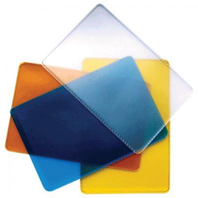 Обложка-карман ДПС для проездных документов и карт ассорти