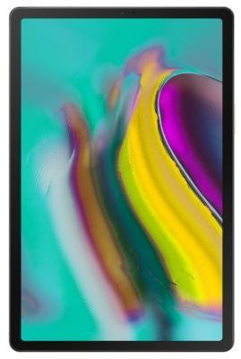 Планшет Samsung Galaxy Tab S5e 10.5 64Gb Gold Wi-Fi 3G Bluetooth LTE Android SM-T725NZDASER планшет samsung sm t835 galaxy tab s4 10 5 64gb lte black sm t835nzkaser qualcomm snapdragon 835 2 35 ghz 4096mb 64gb lte wi fi bluetooth cam 10 5 2560x1600 android