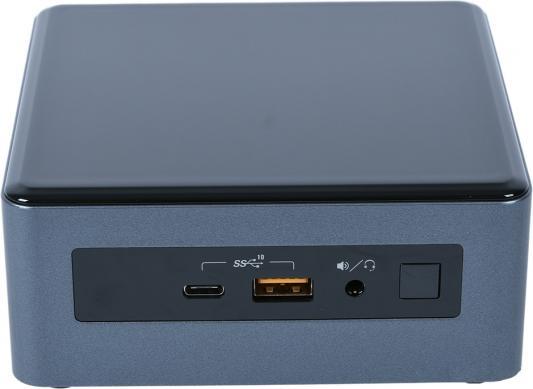 Платформа Intel NUC L10 Original BXNUC8i5INHPA2 2xDDR4