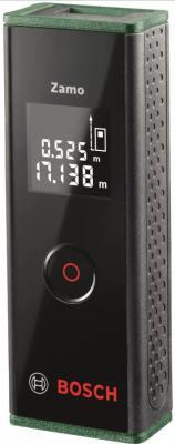 Лазерный дальномер Bosch Zamo III basic цена