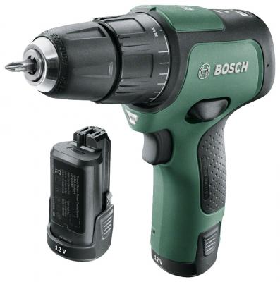 Дрель-шуруповёрт Bosch EasyImpact 12