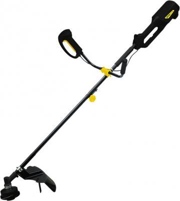Триммер электрический Huter GET-1700B 1700Вт неразбор.штан. реж.эл.:леска/нож триммер электрический huter get 1700b