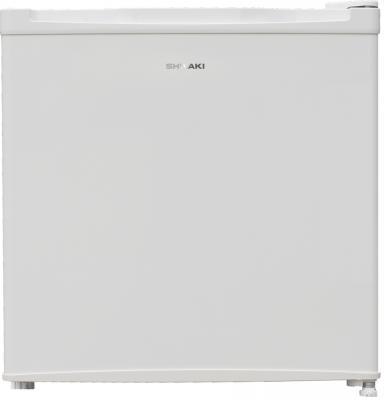 Холодильник Shivaki SDR-055W белый (однокамерный) все цены