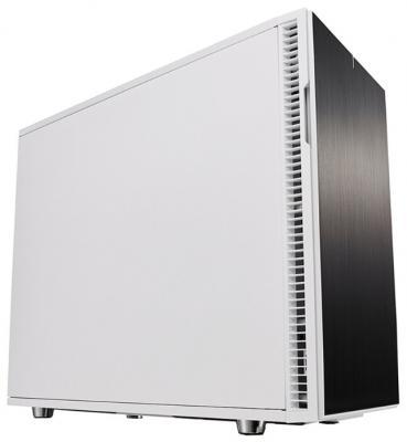 Корпус ATX Fractal Define R6C Без БП чёрный FD-CA-DEF-R6C-WT все цены