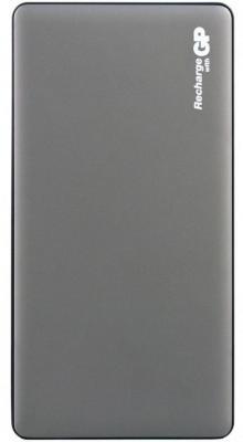 Фото - Внешний аккумулятор Power Bank 15000 мАч GP MP15 серый MP15MAGR аккумулятор