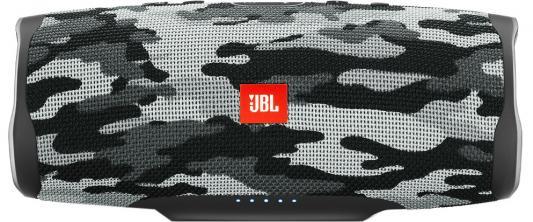 цена на Колонка порт. JBL Charge 4 камуфляж 30W 2.0 BT/USB 7800mAh (JBLCHARGE4BCAMO)