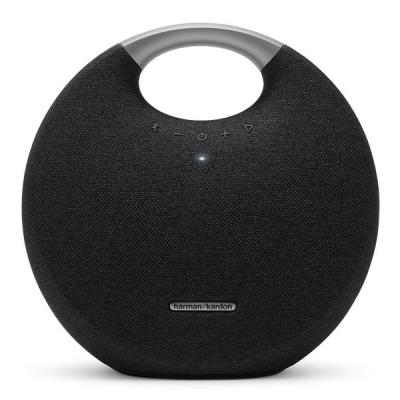 Колонка порт. Harman Kardon Onyx Studio 5 черный 50W 1.0 BT/USB 3283mAh (HKOS5BLKEU)