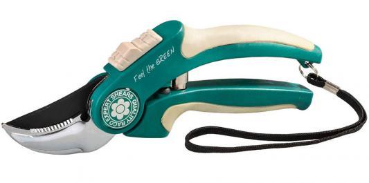 купить Секатор RACO 4206-53/177S 21см рез Ф18мм плоскостной 2-компонент.ручки по цене 790 рублей