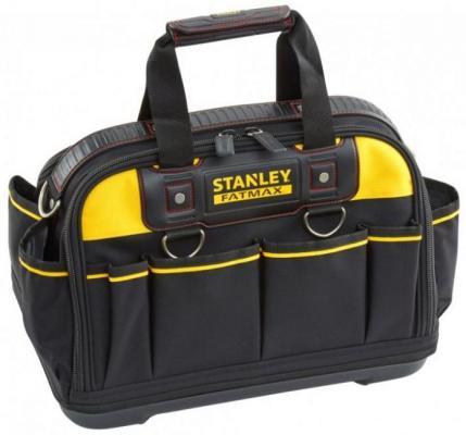 Сумка STANLEY FMST1-73607 FATMAX ДВУСТОРОННЯЯ сумка stanley fmst1 71180