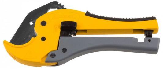 Труборез STAYER 23375-42 Profi для металлопластик. труб, для работы одной рукой, d=42 мм - (1 3/8) труборез truper profi cot pvc x 12867