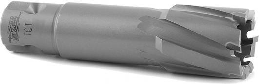 Сверло по металлу MESSER 19-31-033 ТСТ корончатое, коронка 35L x 33 диск пильный твердосплавный messer тст 10 40 321