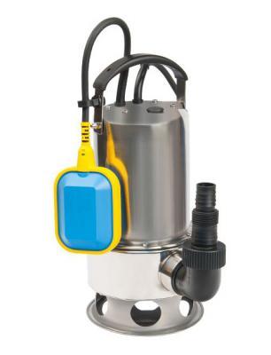 Фото - Насос UNIPUMP INOXVORT 750 SW дренажный дренажный насос для чистой воды unipump artvort q550b