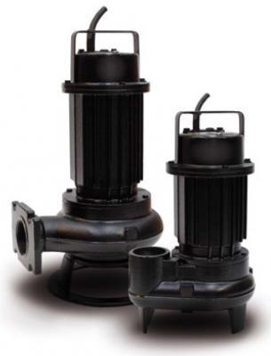 Фекальный насос погружной Zenit 200/2/G50V AOCM-E 44718
