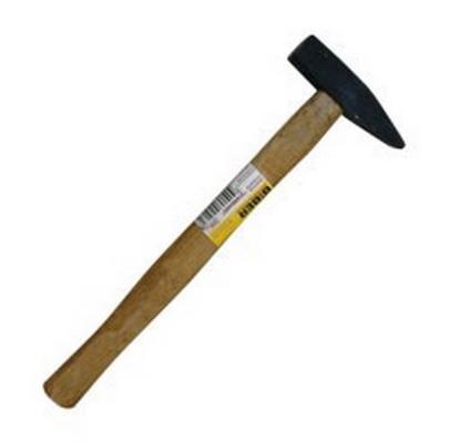 Молоток BIBER 80799 с деревянной ручкой Стандарт Арт. 85357 молоток biber 80799