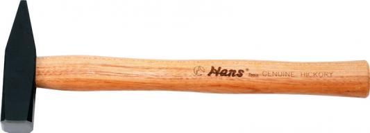 Молоток HANS 5742-0800 деревянный на 800 грамм молоток hans 5742 0500