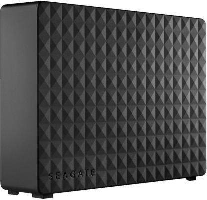 Фото - Накопитель на жестком магнитном диске Seagate Внешний жесткий диск Seagate STEB10000400 10000ГБ Expansion Desk 3,5 USB 3.0 seagate expansion desk usb 3 0 10000гб steb10000400